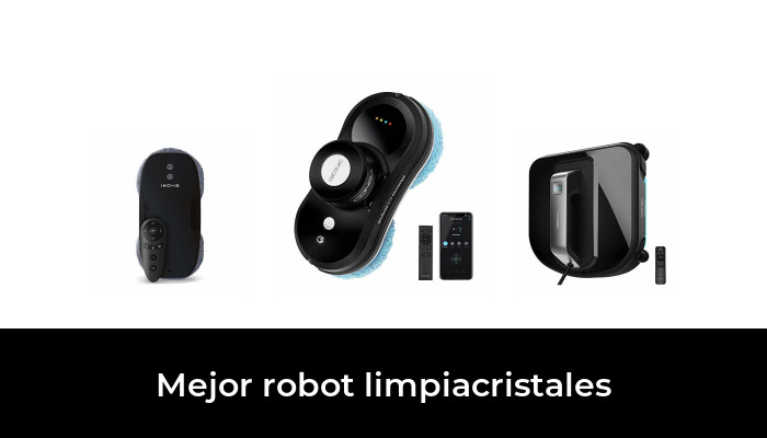 CECOTEC Robot limpiacristales CONGA WINDROID 870 CONNECTED !NUEVO MODELO 2020!!